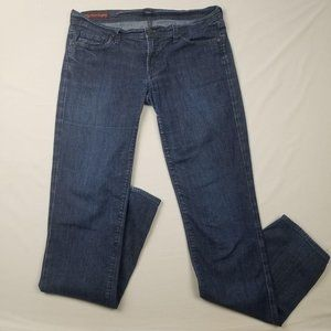 Citizen of Humanity Low Waist Straight Jeans Sz 30